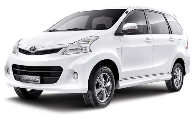 Full Spesifikasi Dan Harga Toyota All New Avanza Veloz