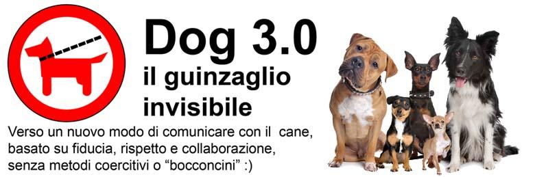 Dog 3.0 - Il guinzaglio invisibile