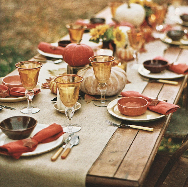 Common Ground Vintage Inspiration Friday 59 Fall