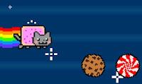 Jugar Nyan Cat 2