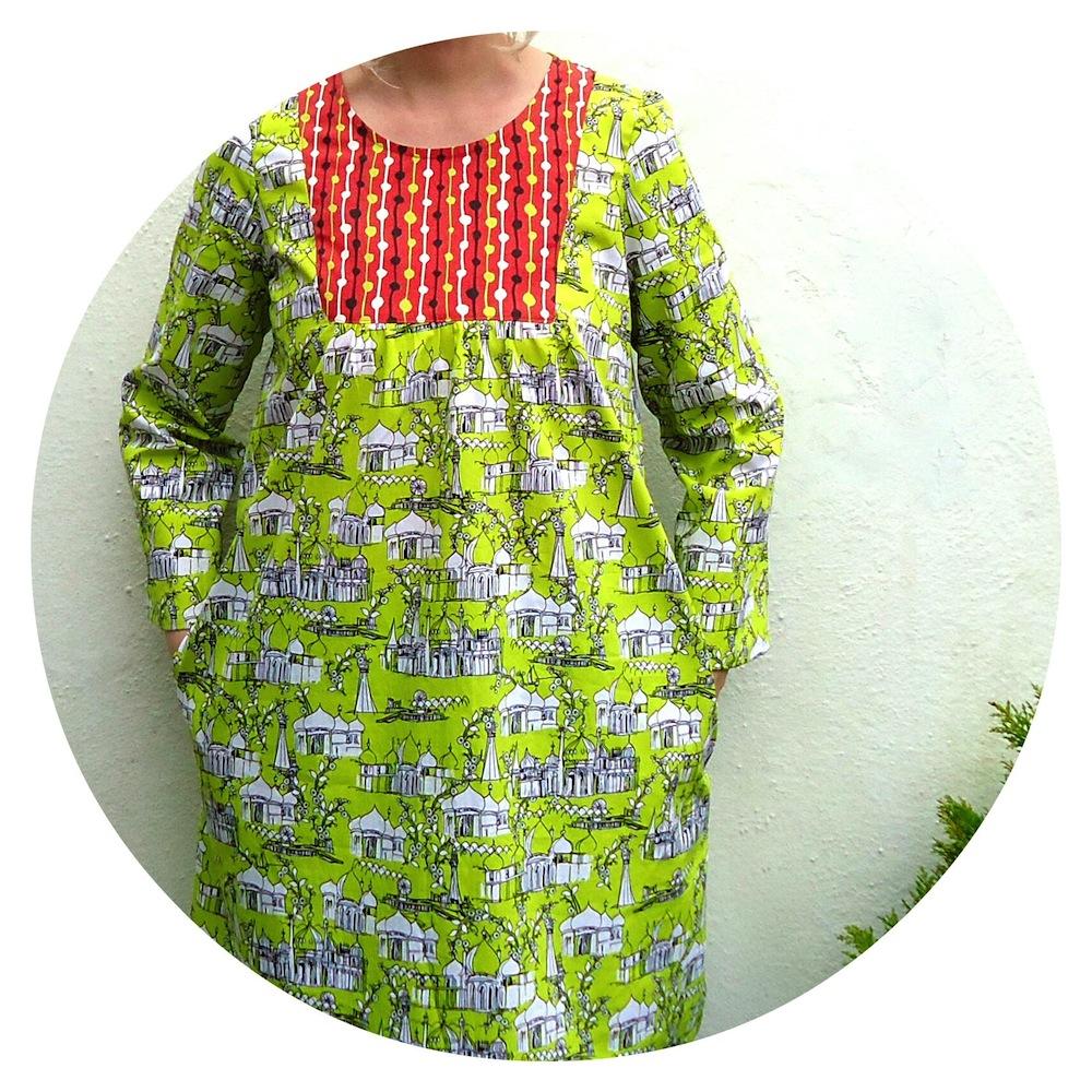 Brighton Tova dress by Ivy Arch