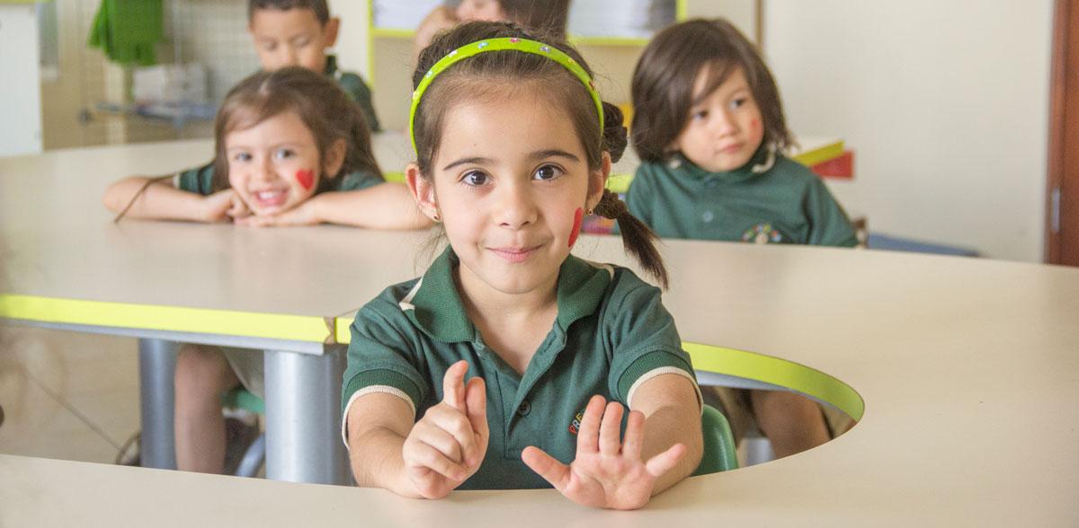 Crecer - Educación en la vida