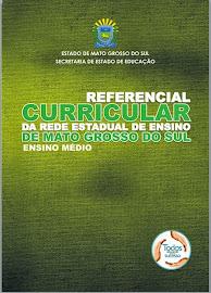 Referencial Curricular Ensino Médio