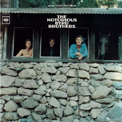 The Byrds - The Notorious Byrd Brothers (FLAC)