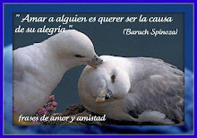 ...Amar a alguien