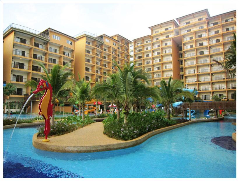 Morib Beach Resort