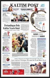 Epaper Kaltim Post