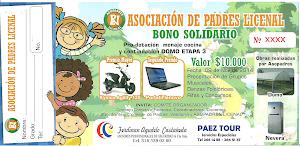 Bono Solidario