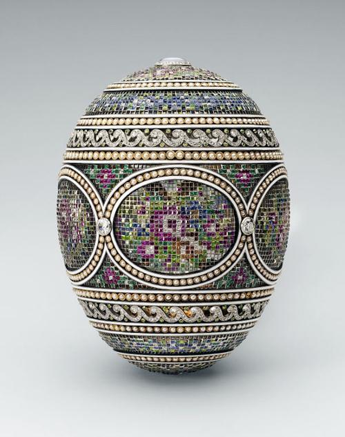 Arte varia - Pagina 13 Faberge+egg_royal+collection