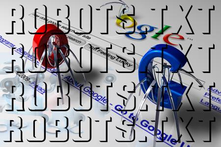 Kustomisasi Secara Otomatis Tags Header Robots.Txt Blogger