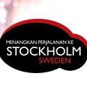 Menangkan Perjalanan Ke Swedia