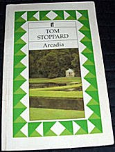My Favorite Play, _Arcadia_ by Tom Stoppard