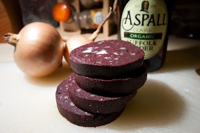 Black Pudding (England)