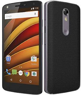 harga Motorola Moto X Force