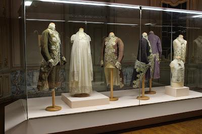 museu nacional do traje, anadia, exposição