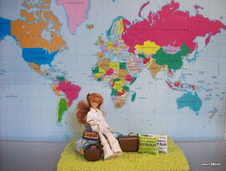 Mini Friends around the world/MiniFreunde weltweit