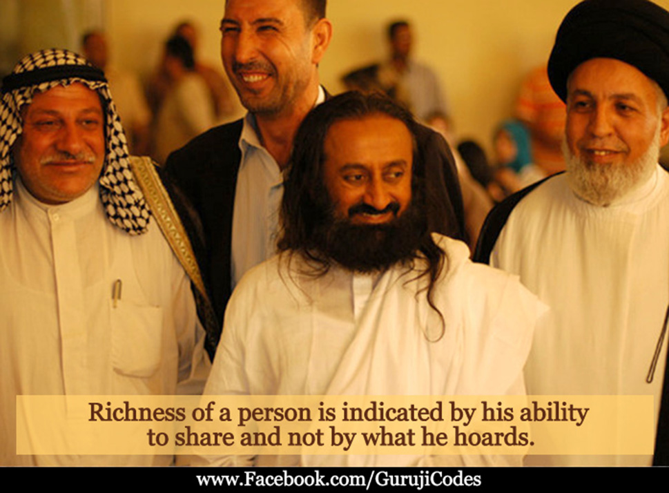 Richness | Guruji Codes