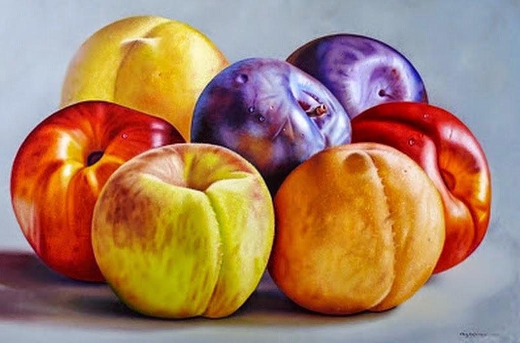 frutas-pintadas-al-oleo
