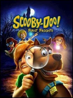 Scooby-Doo: First Frights