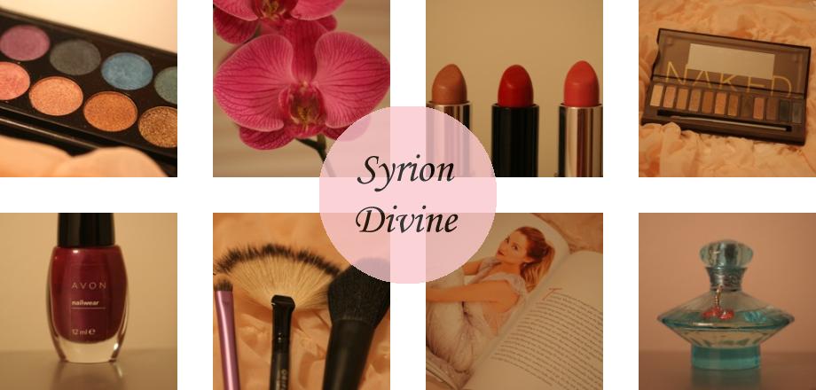 Syrion Divine