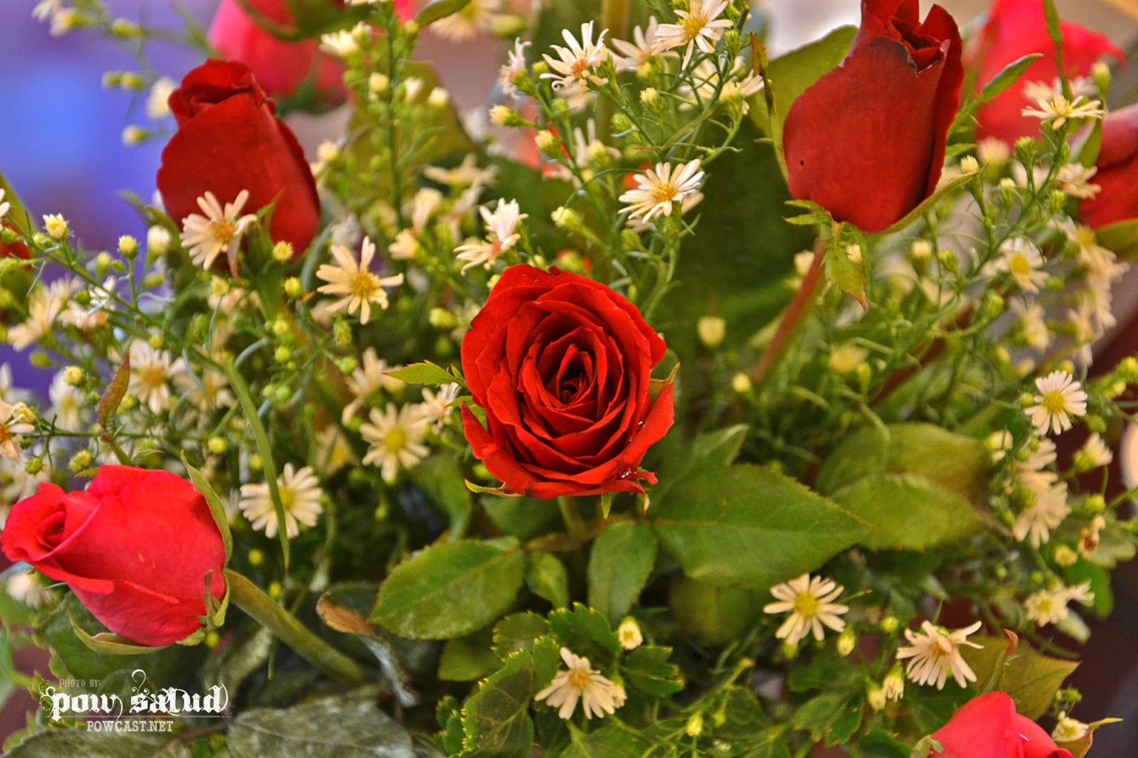 Wedding Flowers In The Philippines : Wedding photos pow salud official website