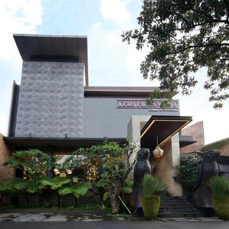Merasakan Manisnya Harvest Cake Jakarta