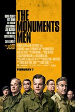 the monuments men - it was the greatest art heist in history