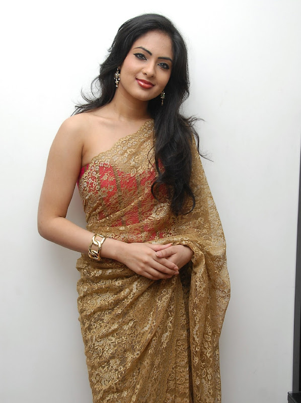Desi Photo: Nikesha Patel Latest Spicy Photo
