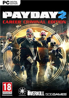 download pc game PayDay 2 Career Criminal Edition