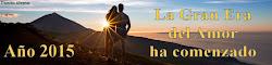 Año 2015 La Gran Era del Amor ha Comenzado