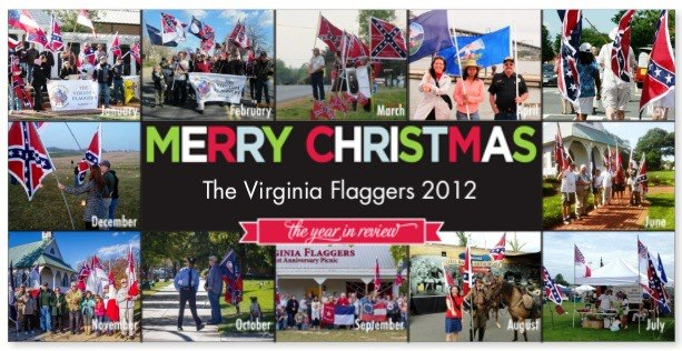 The Virginia Flaggers 2012