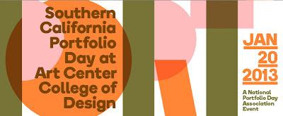 Portfolio  Art Center Design em Pasadena