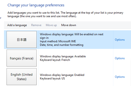 how to add cantonese speech recognition language in windows 7