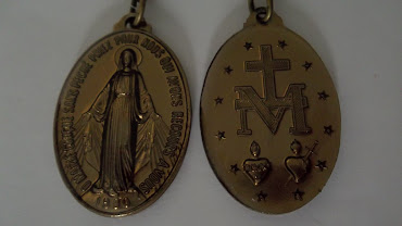 MEDALLA DE NUESTRA SEORA DE LAS GRACIAS