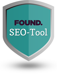 Found - Identify common SEO errors