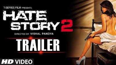 Aaj Phir Hindi Video Song From Hate Story 2