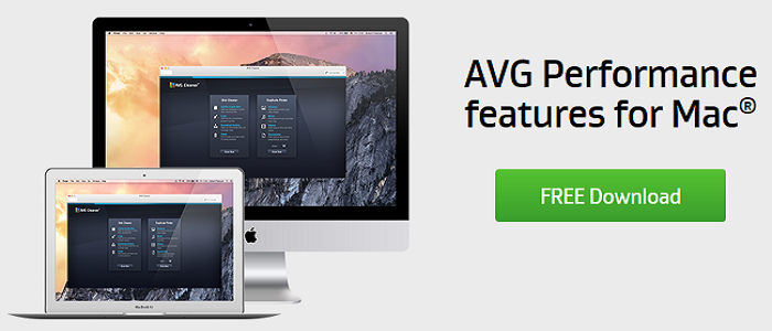 AVG Anti Virus 2015 For Mac