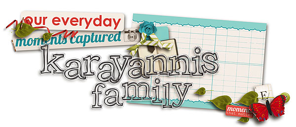 Karayannis Family