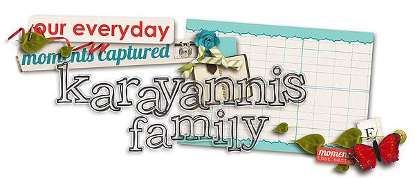 Karayannis Family