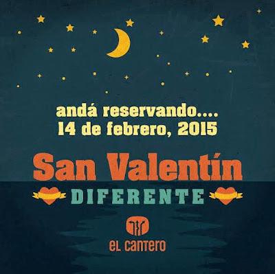 6k San Valentín en parejas (El Cantero, Buceo, 14/feb/2015)