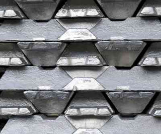 China Turns Zinc Into Car Parts as Consumer Demand Surges