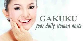 Gakuku.com, Ikon Baru Situs Wanita Indonesia
