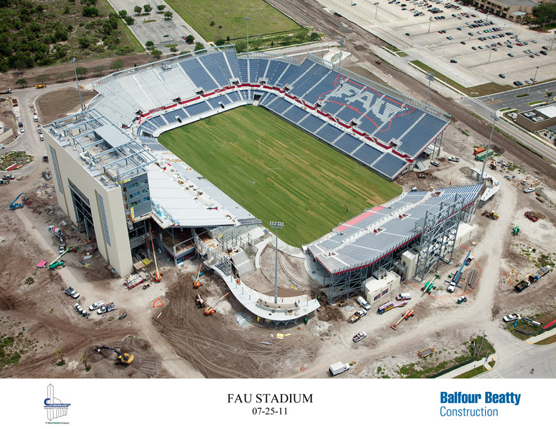 UC Where You Are: UC Alums Help Construct Florida Atlantic ...