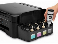 Epson Expression ET-2550 Driver Download All-In-One Printer