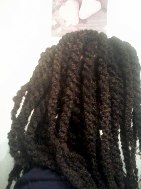 Havanas Twists