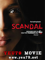 Scandal - The Fixer