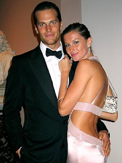 Tom Brady and Gisele Bundchen in search of New York home