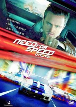 Filme Need for Speed