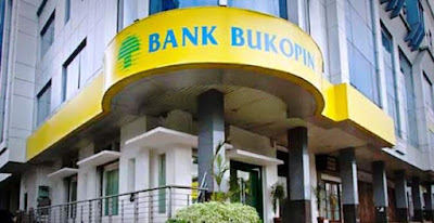 LOKER TERBARU BANK BUKOPIN SEPTEMBER 2015