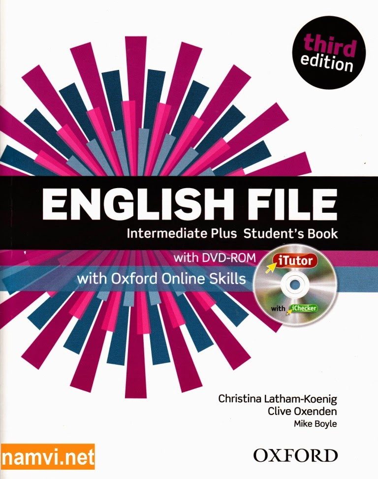 English File Third Edition (2014)